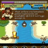 Dwonload Pocket Pirates Cell Phone Game